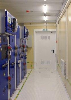 2КТП 630/10/0,4кВ на строительство энергоцентра в Билибино