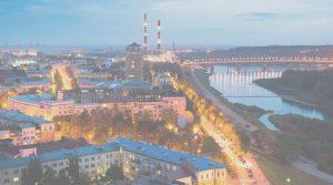 Росэнергосистемы в Кемерове