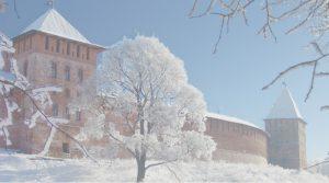 Росэнергосистемы в Великом Новгороде